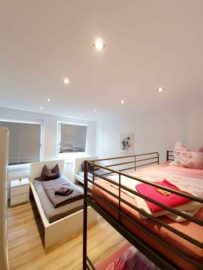 Apartment Lisa 4